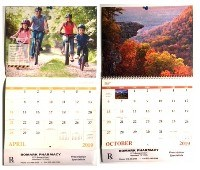 Picture of 2020 WALL CALENDARS, Picture 1