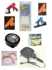Picture for category GLUE GUNS,STICKS & SKILLETS,TOOLS