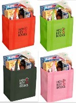 Picture for category GROCERY TOTES (NON-WOVEN)
