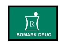 Picture of PLUSH ENTRY MATS  STYLE B (Design & Store Name) (FOR DRUGGIST)