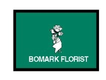 Picture of TEXTURED ENTRY MATS  STYLE B (Design & Store Name) (FOR FLORIST)