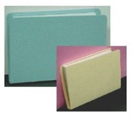 Picture of SINGLE FOLD FILE FOLDERS, Picture 1