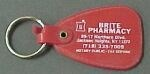 Picture of WESTERN SADDLE KEY RING (FOR DRUGGIST)