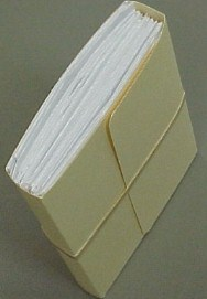 Picture of EXTRA DEPTH DOUBLE FOLD FILE FOLDERS