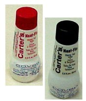 Picture of INK IN ROLL-ON DISPENSER FOR RUBBER STAMPS