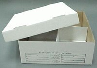 Picture of PRESCRIPTION STORAGE CARTON, Picture 1
