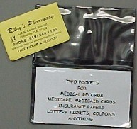 Picture for category MEDICAID CARD HOLDER