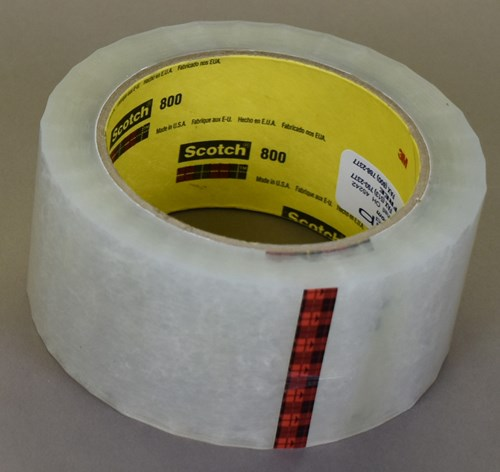 Picture of SCOTCH PRESCRIPTION LABEL TAPE 2""