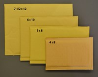 Picture of BUBBLE ENVELOPES 7 1/4