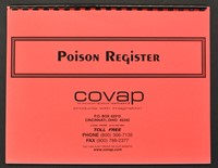 Picture of POISON REGISTER, Picture 1