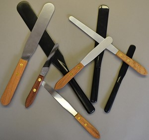 Picture for category SPATULAS
