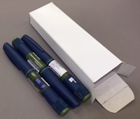 Picture of INSULIN PEN CARTONS, Picture 1
